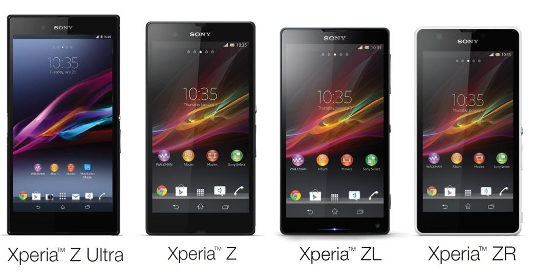 Are sony xperia z ultra price philippines small