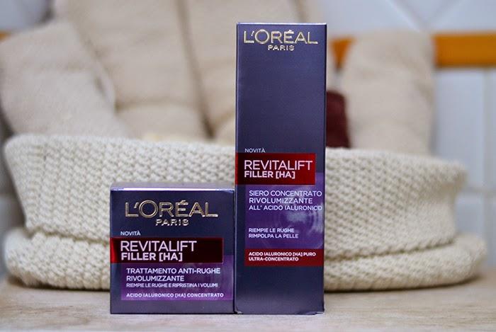 trattamento revitalift rivolumizzante loreal