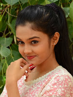 Basthi Heroine Pragathi Cute Photos-cover-photo