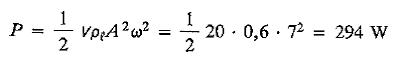Ejercicio de energía de una onda 1