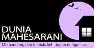 Dunia Mahesarani