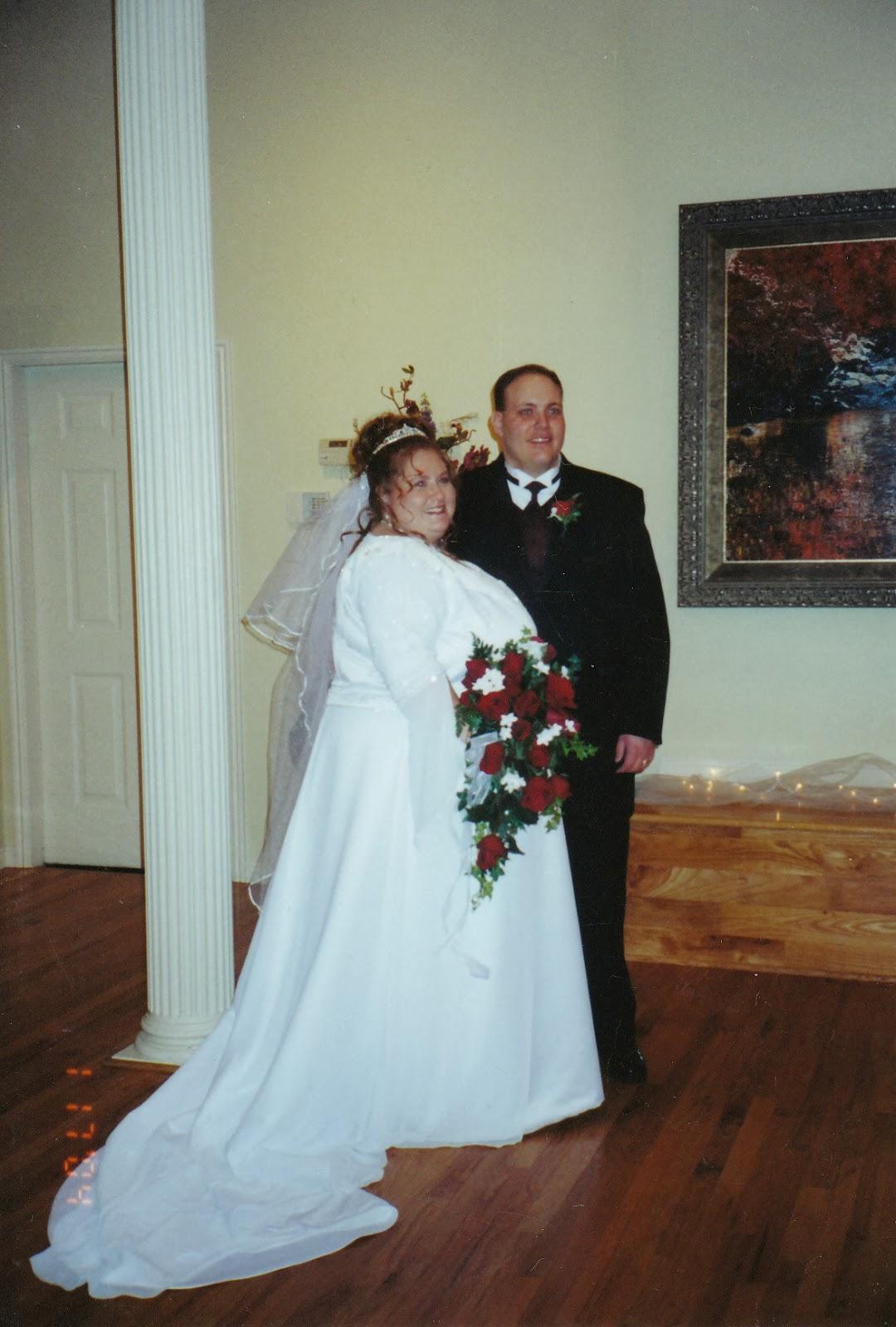 Contemporary Brooke Davis Wedding Dress Composition - All Wedding ...