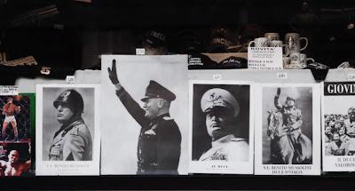 «Στη χώρα που οι συνεργάτες των Ναζί... δεν έχασαν τον πόλεμο»!!! (Απομαγνητοφωνημένα αποσπάσματα από το ντοκιμαντέρ Φασισμός Α.Ε.)