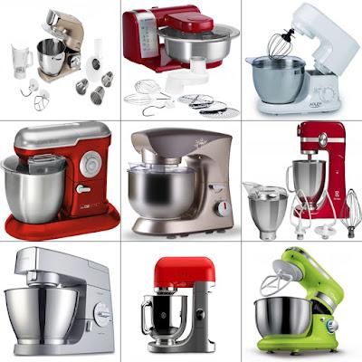 pomysł na prezent, co pod choinkę, AGD, artykuły gospodarstwa domowego, robot kuchenny, mikser, nic na poważnie