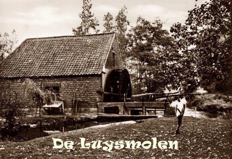 De Luysmolen