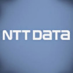 NTT DATA Recruiting Freshers 2015