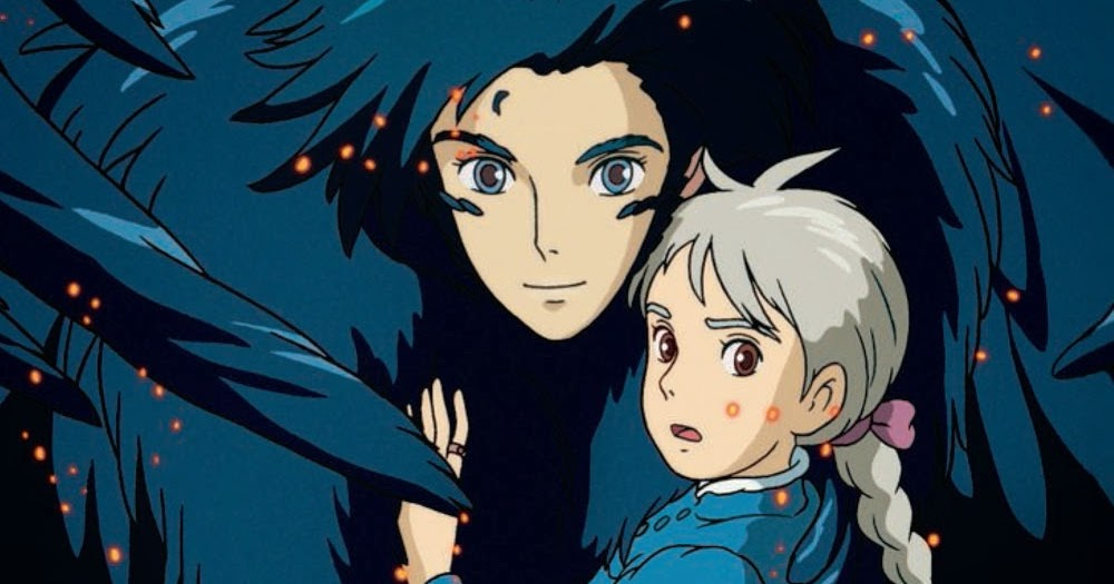 Howl's Moving Castle (2004) Movie Online - Watch Online ...