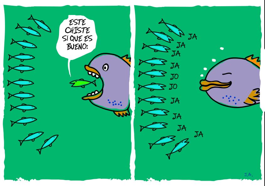 Imagenes Chistosas Para Facebook Beben Los Peces