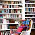 Cómo decorar la biblioteca del hogar