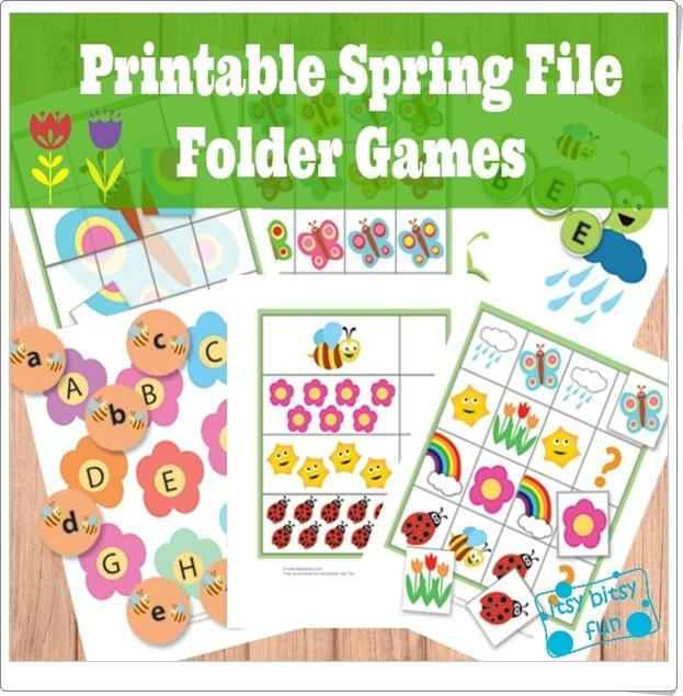 http://www.itsybitsyfun.com/spring-file-folder-games.html