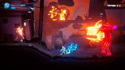 Red Goddess Inner World-RELOADED TERBARU screenshot 3