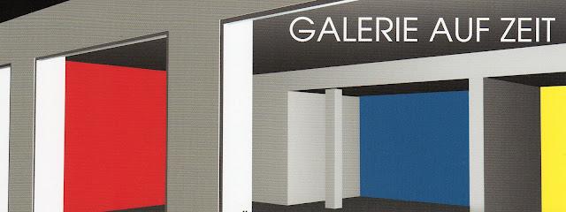 Galerie auf Zeit