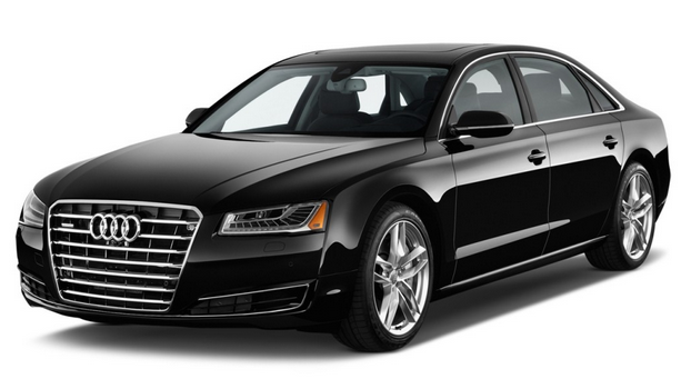 2015 Audi A8 Review and Release Date