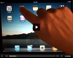 Free IPAD Video Lesson