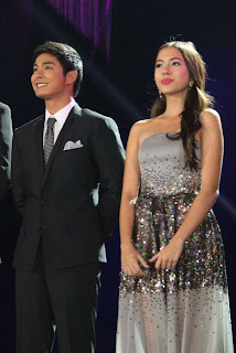 Coco Martin and Julia Montes Christmas special 2011