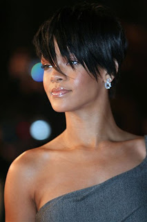 Short Haircut for Women - Celebrity Short Haircut Ideas