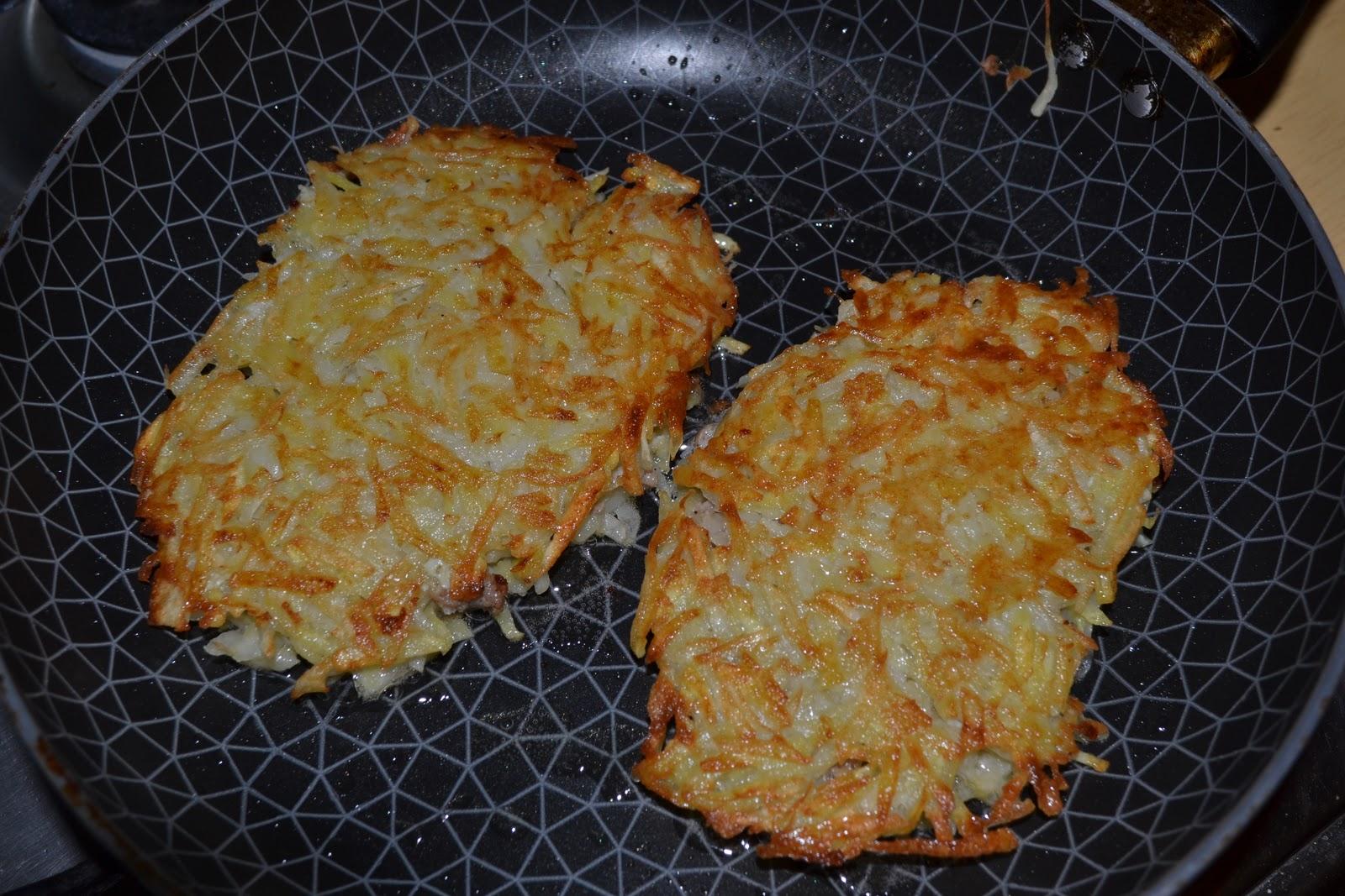 Драники картофельные рецепт пошаговый с фаршем