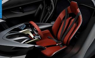 Toyota supra car 2013 interior - صور سيارة تويوتا سوبرا 2013 من الداخل