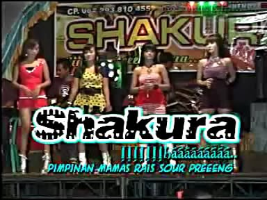 Download Mp3 Orkes Shakura Terbaru