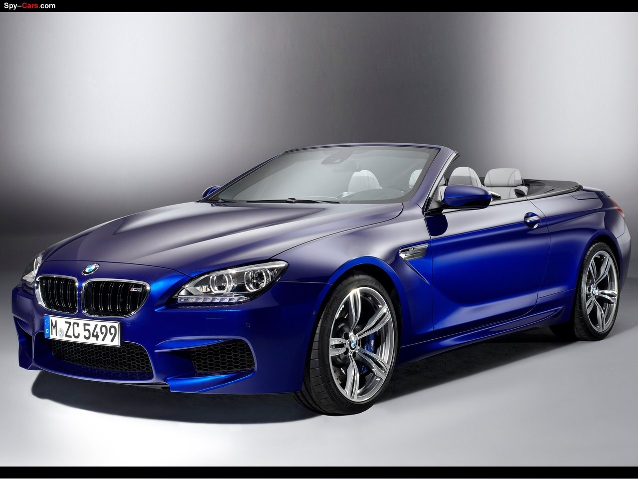 2013 Bmw M6 Convertible Bmw Autos Spain