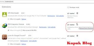 Cara Menampilkan Tombol IDM Yang Hilang Di Youtube Mozilla Chrome Opera