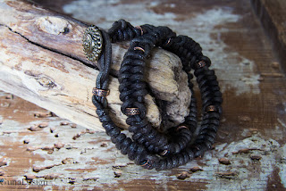 gunadesign guna andersone survival bracelet for man