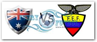 Ver Australia Vs Ecuador Online En Vivo