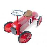 disseny per nens Vilac cotxe carreras