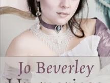 La ligue des libertins, tome 1 : Un mariage salvateur de Jo Beverley