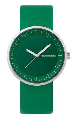 Lambretta 2160gre Franco Watch