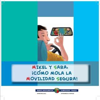 Cuento Mikel y Sara