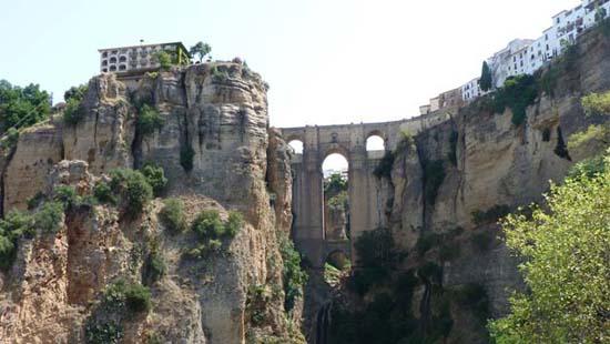 [Viajar] Ronda, un trocito de Andalucía que merece la pena ver