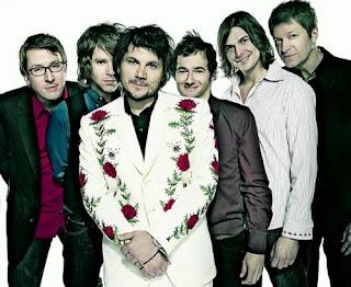 Wilco in italia 2012