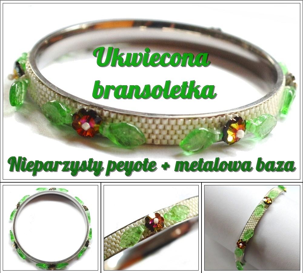 http://pl.scribd.com/doc/216474217/Bransoletka-ukwiecona