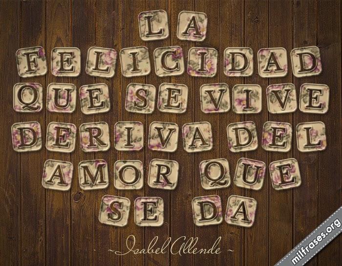 descargar frases y libros gratis de Isabel Allende (1942-?) Escritora chilena.