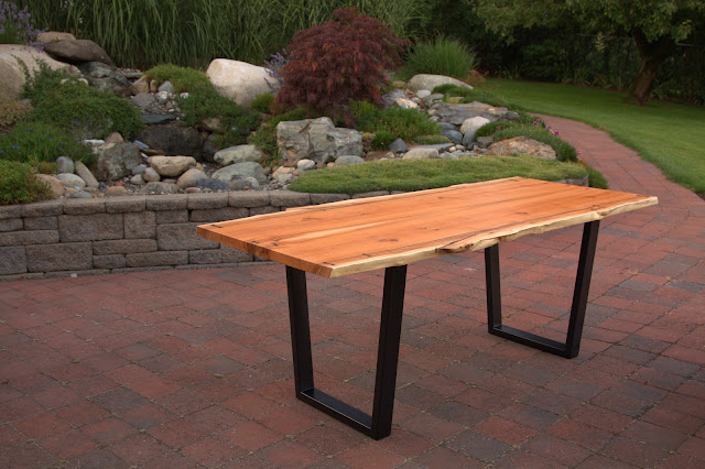Dining Table Dining Table Tree Slab : YewDiningTable1 from choicediningtable.blogspot.com size 640 x 426 jpeg 83kB