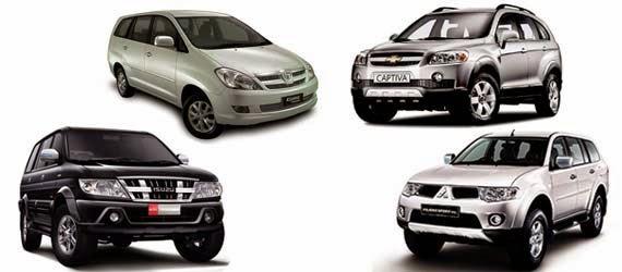 tips merawat mobil bermesin diesel