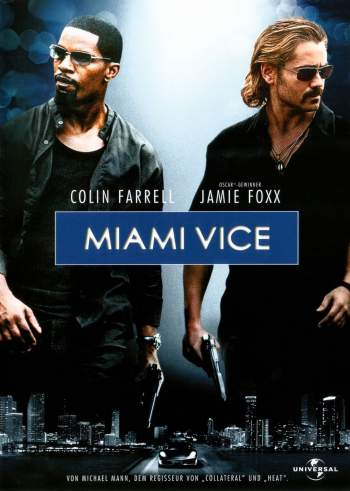Miami Vice Torrent - BluRay 720p Dublado