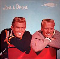 Jan & Dean's first album