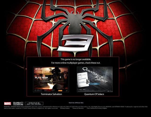 spiderman 3 pc game download full version free