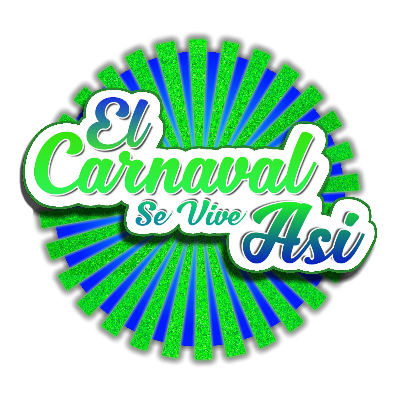 El Carnaval Se Vive Así