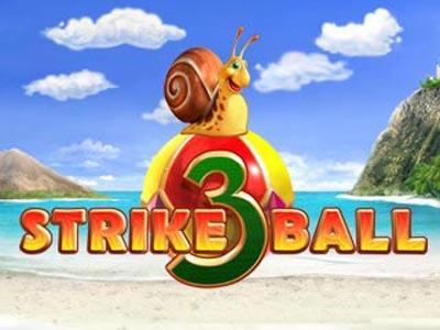 تحميل لعبة الاطفال ستريك بول Strike Ball 3