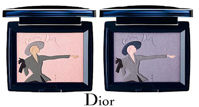 sombras Tailleur Bar - Dior