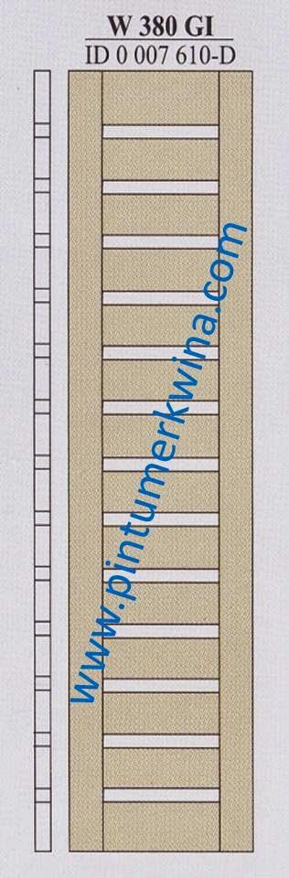 PINTU WINA TYPE W380 G1