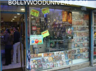 Quand l 39 inde s 39 invite lyon bollywood univers - L indien boutique paris ...