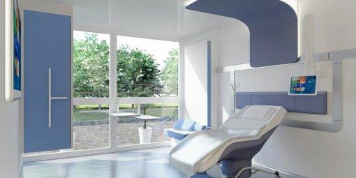 Hôpital du futur ... Le retour 2