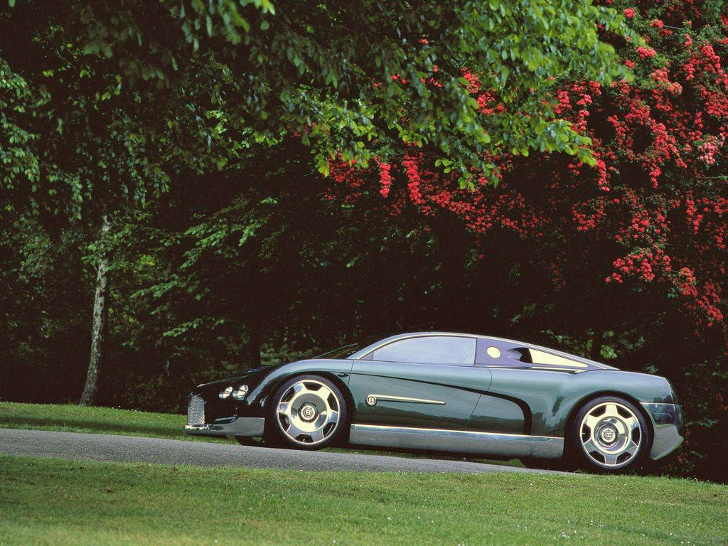 Fab wheels digest fwd 1999 bentley hunaudires concept you might also like 2008 bentley s3 e concept 2008 bentley continental gtz concept by zagato vanachro Images