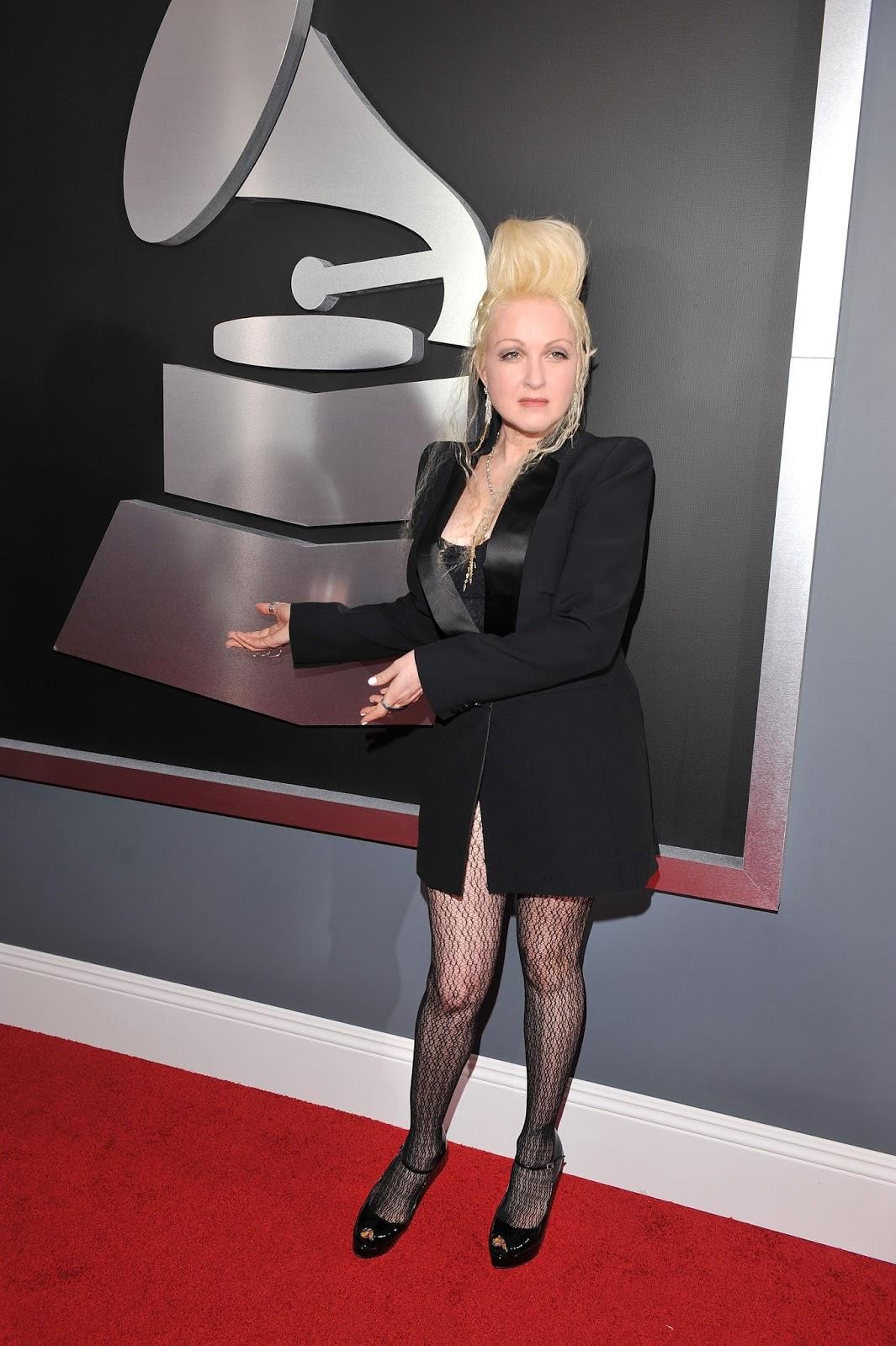 Cyndi Lauper Sexy 72