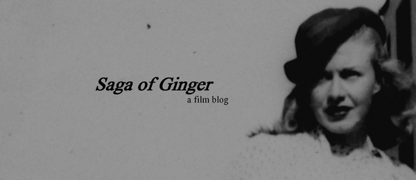 Saga of Ginger