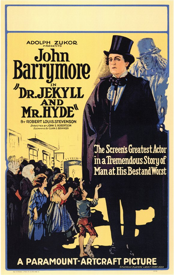 The Jekyll and Hyde Laboratory: Jekyll & Hyde Resources: Videos ...